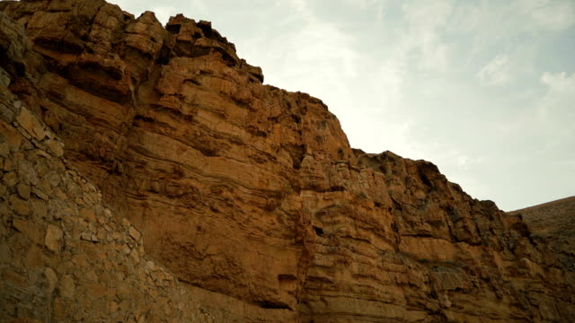Monastery in Judean Desert 1