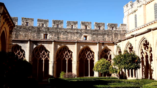 Monastery of Santa Maria de Santes Creus