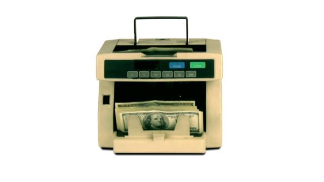 Для небольших компаний, где работа с наличностью сводится к пересчету прибыли раз в день, можно приобрести более простой аппарат за приемлемую цену.