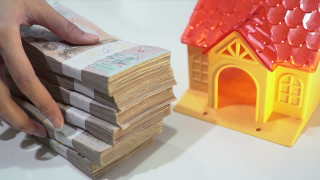 Video Money for House