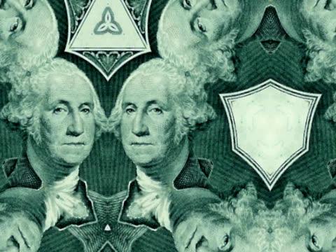 Money Kaleidoscope - Background video
