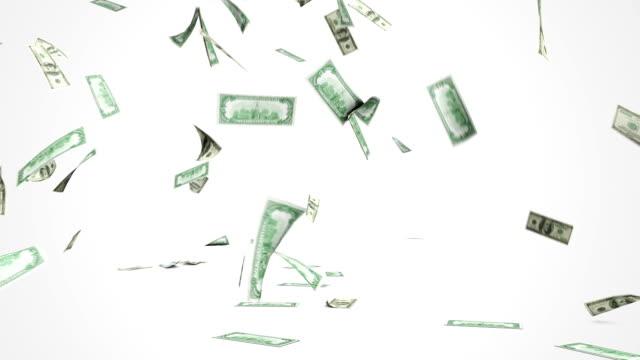 Money Rain Concept video
