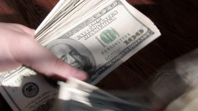 Money Shuffle 1 video