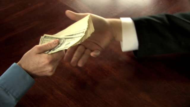 Money Tug-o-War video