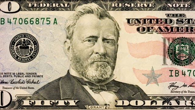 Money Morphing portraits of american presidents on banknotes president stock videos & royalty-free footage