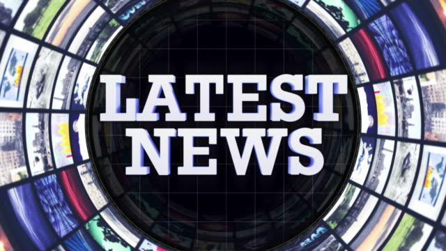 senaste nyheterna och bildskärmar tunnel, loop - paper mass bildbanksvideor och videomaterial från bakom kulisserna