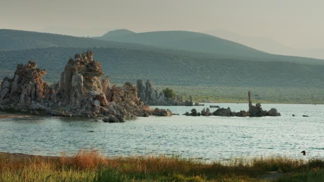 Mono Lake South Tufa Reserve video