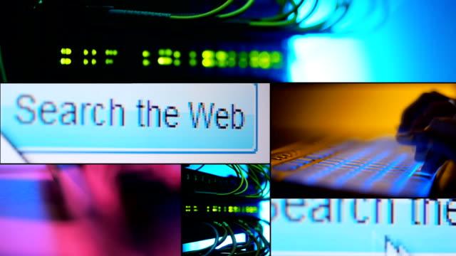 モンタージュウェブ内を検索 - クラシファイド広告点の映像素材/bロール