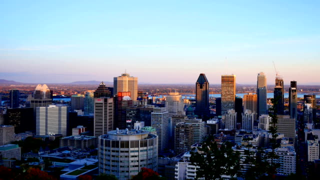 montreal, quebec - french architecture stock videos & royalty-free footage