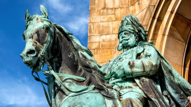 Monument Kaiser Wilhelm in Hagen