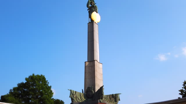 Monument to Soviet Soldiers