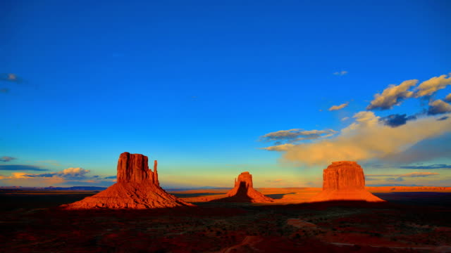 Monument Valley - vídeo