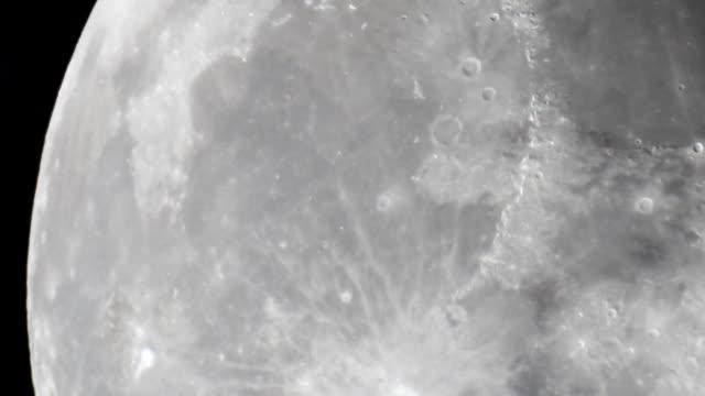 月面・モンテス Apenninus ビデオ