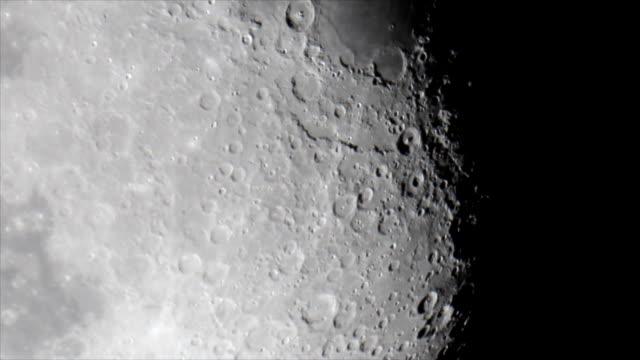 月面海のネクター ビデオ