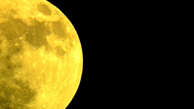 Moon. video