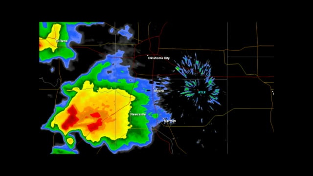Best Weather Radar Stock Videos and Royalty-Free Footage - iStock