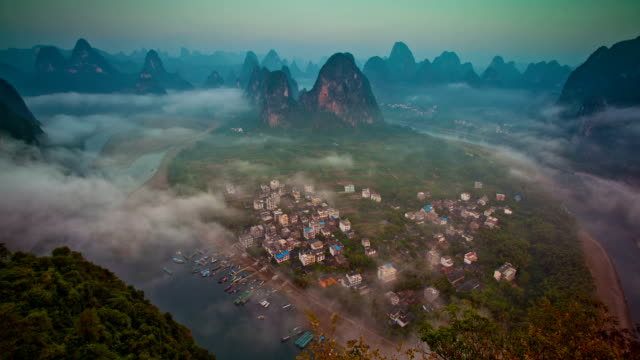More clips like thisMore from this filmmakerDownload preview clip  Li River at Dawn,Guilin,China video