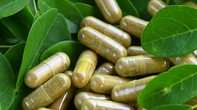 Moringa capsules rotation