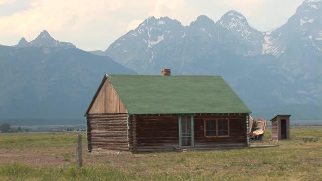 mormon wiersz-pomniejsz - kabina filmów i materiałów b-roll