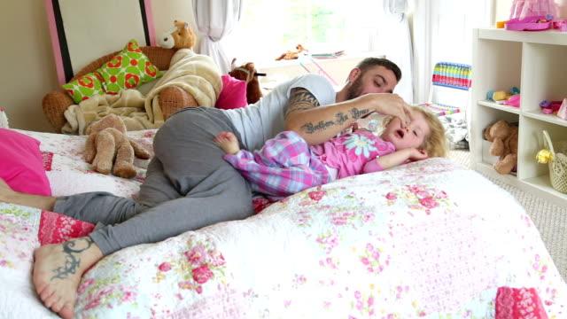 Morning Daddy video