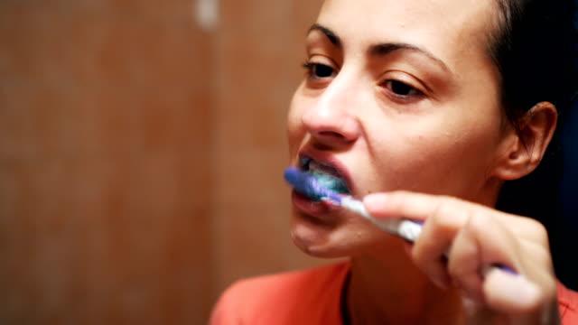 Morning hygiene video