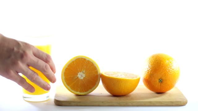 Morning Orange Juice video