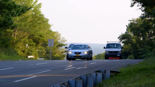 Morning Traffic 03 video