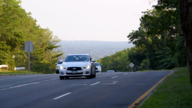 Morning Traffic 04 video