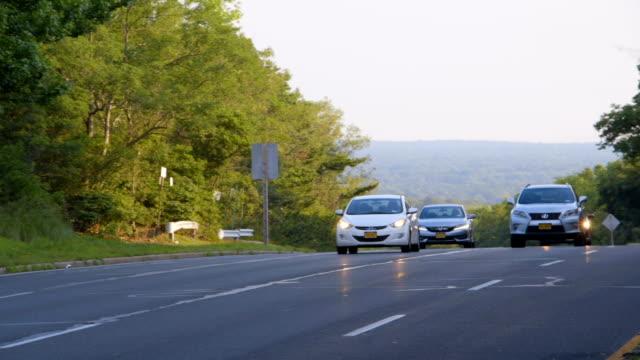 Morning Traffic 06 video