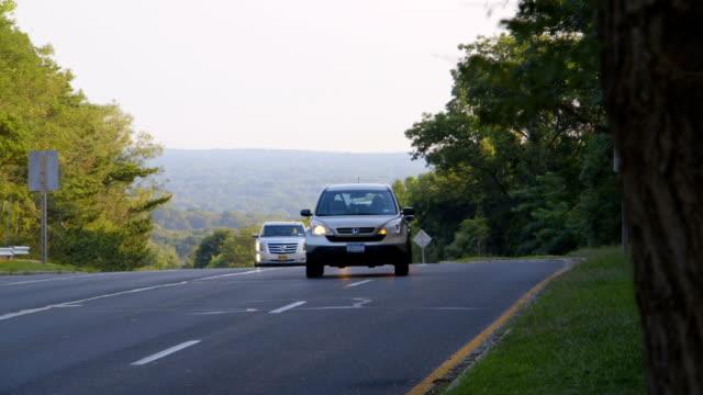 Morning Traffic 07 video