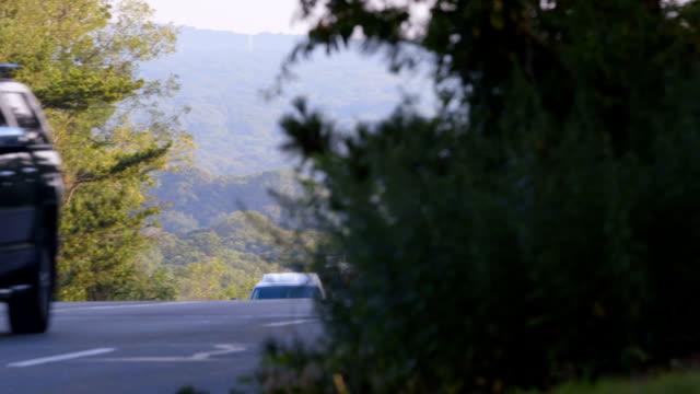Morning Traffic 10 video
