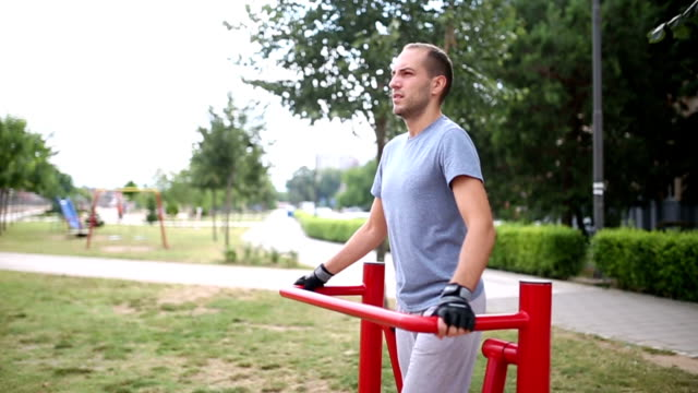 Morning training video