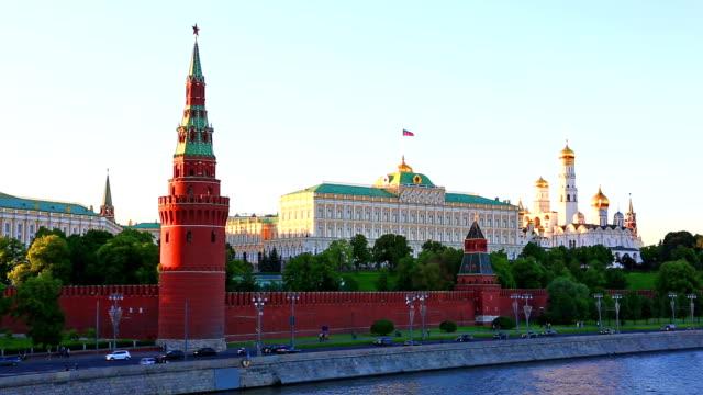 kreml, moskva, ryssland - kreml bildbanksvideor och videomaterial från bakom kulisserna