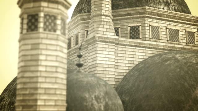 3 d мечеть - class стоковые видео и кадры b-roll