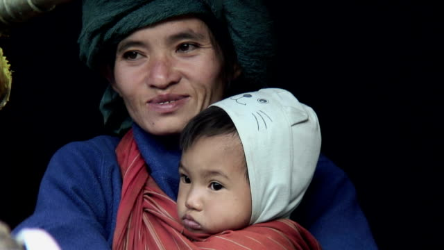 Mother And Child video