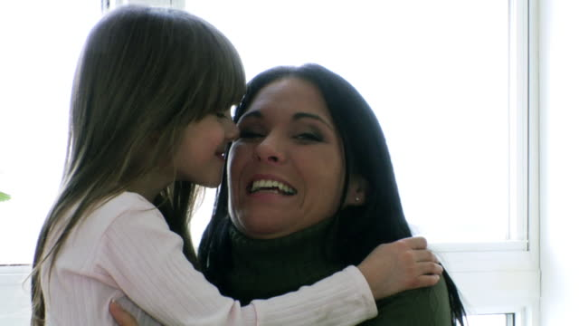 Mother Day Kiss video