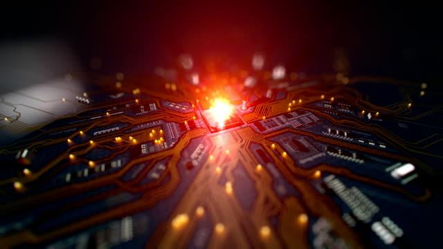Motherboard Circuit Opener video