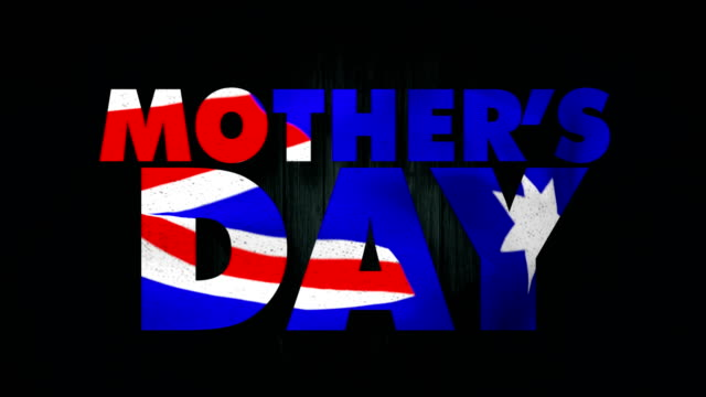 Mother's Day in Australia