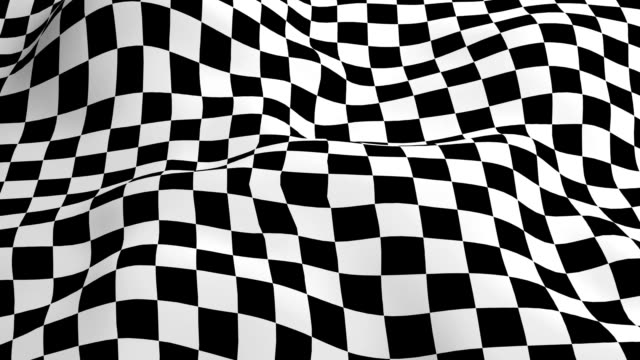 motion background with optical illusion - трюк стоковые видео и кадры b-roll