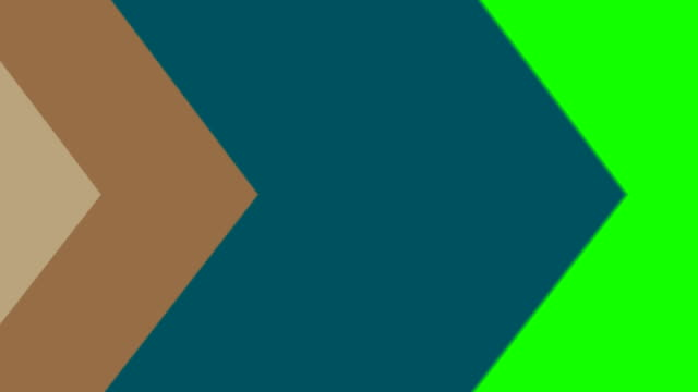 4k motion graphic flat transition animation green box alpha channel , footage video intro opening clip. geometric shape, square, sequence rectangle, frame transition - scivolo video stock e b–roll
