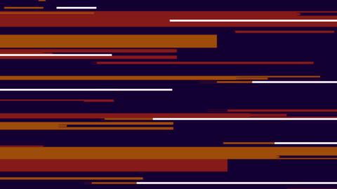 vidéos et rushes de 4k motion graphic flat transition animation green box alpha channel , footage video intro opening clip. forme géométrique, carré, rectangle de séquence, transition de cadre - glisser