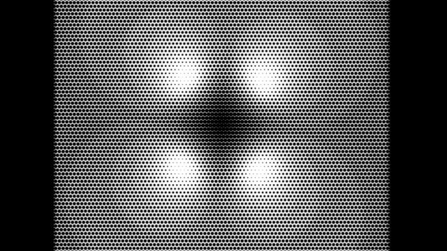 Motion lights