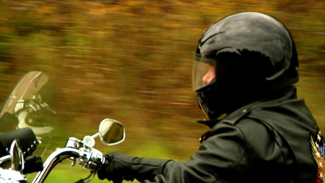 Motocycle Rider video