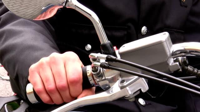 motorcycle speedup