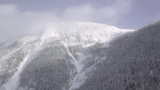 Mount Abbott video