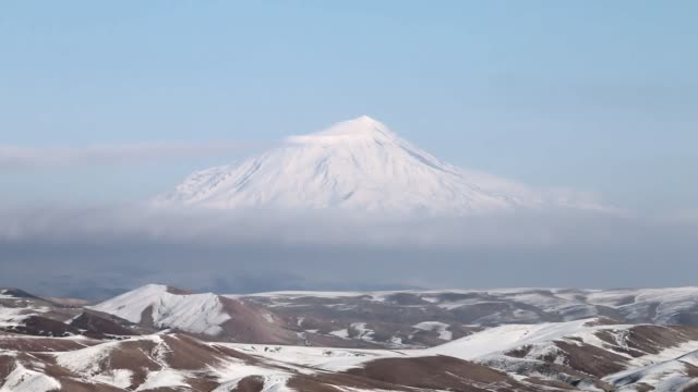 Mount Ararat View video