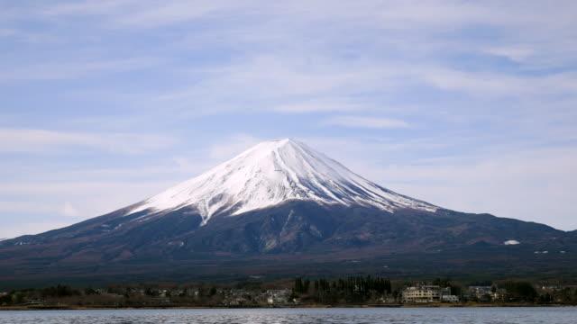 vidéos et rushes de mont fuji japon - fuji yama