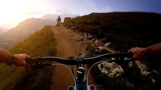 Mountain Bike: Single Trail video