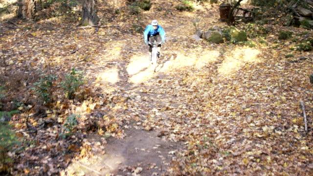 Mountain Biking video