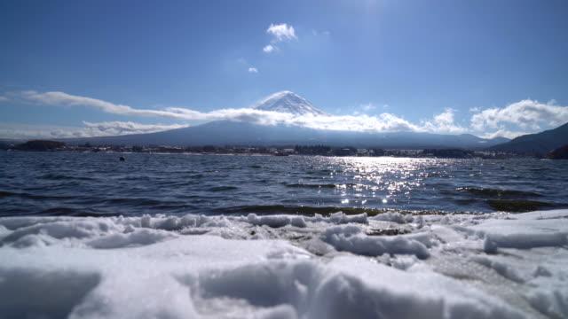 山藤  - 冬点の映像素材/bロール